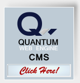 Quantum Web Engine